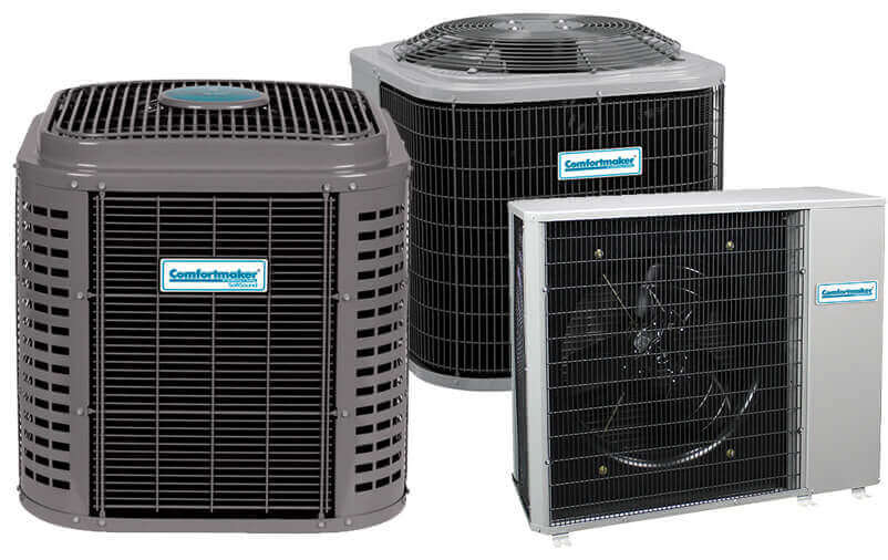 Cooling Services - Air Conditioning Repair & Service Belleville MI | Air Temperature Control - acs