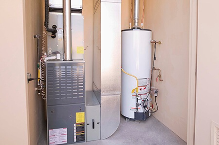 Emergency Furnace Maintenance Company In Superior Twp MI | Air Temperature Control - furnace_heat_water_heater_smaller