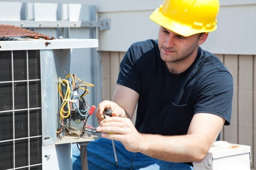 AC Repair New Boston MI - ATC - iStock_000008938718_Small
