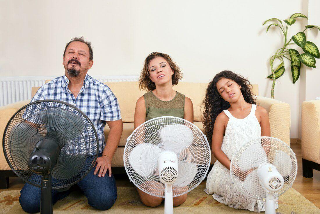 Quality Air Conditioning Service Contractor Around Romulus MI | Air Temperature Control - iStock_000071795025_Large