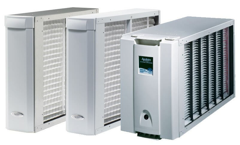 Air Quality Services - Air Purifiers & Humidifiers- Belleville MI | ATC - pure