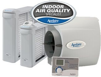 HVAC Repair Contractor in Belleville MI | Air Temperature Control - home1