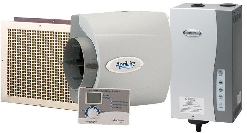 Air Quality Services - Air Purifiers & Humidifiers- Belleville MI | ATC - humid